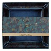 Ted Baker - Accessory Tray Black Brogue