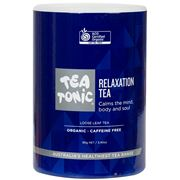 Tea Tonic - Relaxation Tea Organic 90g