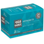 Tea Tonic - Australiana Tea Organic Teabags