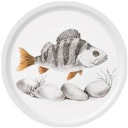 Charlotte Nicolin - The Scout Tray Round 45cm