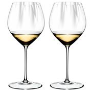 Riedel - Performance Chardonnay Set 2pce