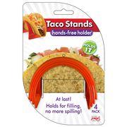 Jokari - Taco Stand Set 4pce