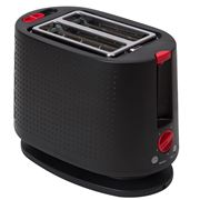 Bodum - Bistro Electric Toaster 10709 Black