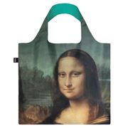 LOQI - Museum Collection Mona Lisa Reusable Bag