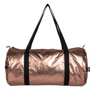 LOQI - Weekender Collection Metallic Matt Rose Gold