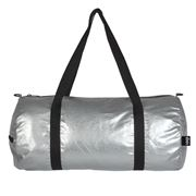 LOQI - Weekender Collection Metallic Matt Silver