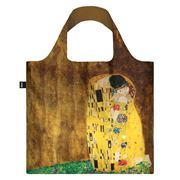 LOQI - Museum Collection The Kiss Reusable Bag