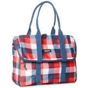 Packit - Freezable Picnic Tote Bag Buffalo Check