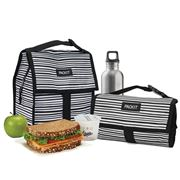 Packit - Freezable Lunch Bag Wobbly Stripes