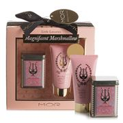Mor - Little Luxuries Magnificent Marshmallow Duo 2pce