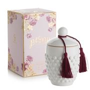 Mor - Deluxe Soy Candle Peony Blossom 266g