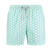 Love Brand - Men's Manta Majesty Swim Shorts Medium