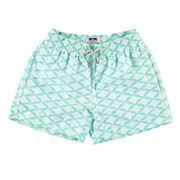 Love Brand - Boy's Manta Majesty Swim Shorts 7-9 Years
