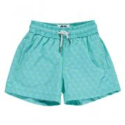 Love Brand - Boy's Plain Sailing Swim Shorts 7-9 Years
