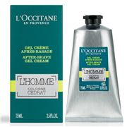 L'Occitane - L'Homme Cedrat Gel Cream After Shave 75ml