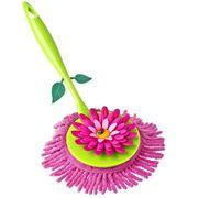 Vigar - Flower Round Microfiber Duster