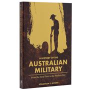 Book - A History of the Australian Military