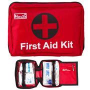 Merrits - First Aid Kit 47pce