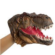 Johnco - T-Rex Hand Puppet