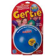 Small World - Gertie Ball Blue