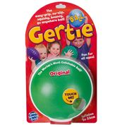 Small World - Gertie Ball Green
