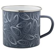 Stephanie Alexander - Portarlington Mug Blue 500ml