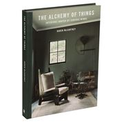 Book - The Alchemy of Things