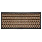 Kenware - Acadia Double Door Mat 45x100cm