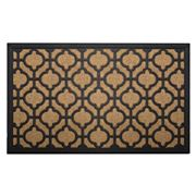 Kenware - Acadia Moroccan Door Mat 45x75cm