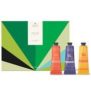 Crabtree & Evelyn - Three Times A Lady Hand Therapy Trio