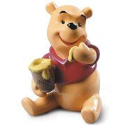 Lladro - Winnie The Pooh