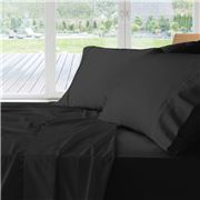 Private Collection - 500 TC Cotton Granite King Sheet Set
