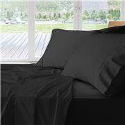 Private Collection - 500 TC Cotton Granite K/Mega Sheet Set