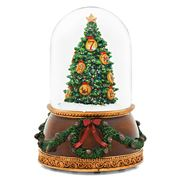 Roman Christmas - 12 Days of Christmas Musical Glitterdome