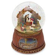 Roman Christmas - Nativity Musical Glitterdome