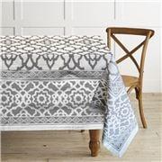 Rans - Vintage Tablecloth Grey 150x260cm