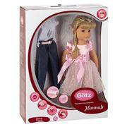 Gotz - Hannah Princess Doll