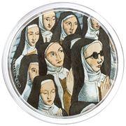Cire Trudon - Carmelite Coupelle 11cm