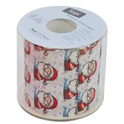 Paper & Design - Deep In Love Toilet Roll 200 Sheets