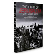 Book - The Light of Jerusalem