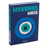 Book - Mykonos Muse