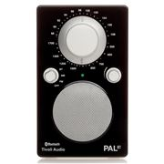 Tivoli - PAL BT Portable Radio Glossy Black