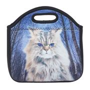 Fearsome - Into The Wild Lunch Bag Galaxy Cat