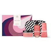 Crabtree & Evelyn - Rosewater & Pink Peppercorn Rituals 4pce