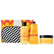 Crabtree & Evelyn - Not So Mellow Yellow Rituals 4pce