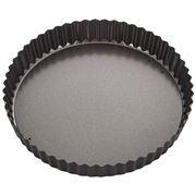 MasterPro - Quiche Tray Tin Non-Stick 23cm