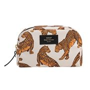 Wouf - Leopard Big Beauty Case
