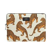 Wouf - Laptop Sleeve Leopard
