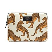 Wouf - iPad Sleeve Leopard