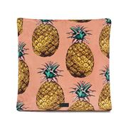 Wouf - Velvet Cushion Ananas